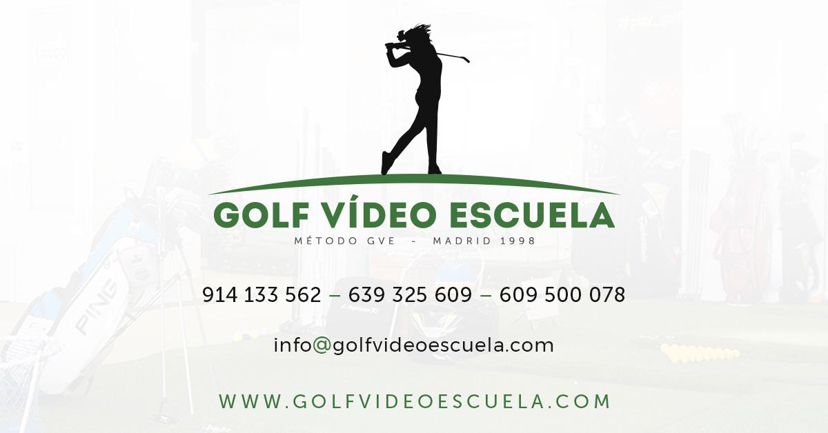 Facebook Golf Video Escuela